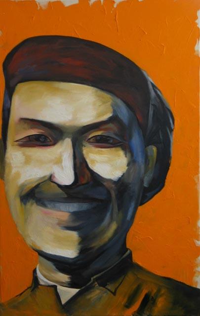 Cai-Xi-Portraits-Father-1