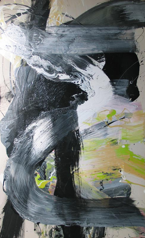 'Wu Ji (Infinity Within)' number 5